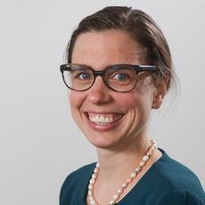 Marianne Zeyringer Headshot
