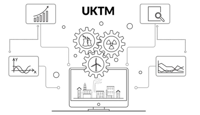 UKTM model explained image